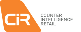 Counter Intelligence Retail Logo